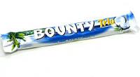 Шоколадный батончик Баунти трио 75гр