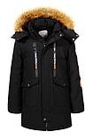 Зимняя куртка на мальчика, фото 3