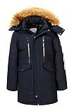 Зимняя куртка на мальчика, фото 2