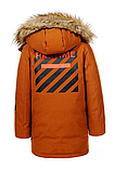 Зимняя куртка на мальчика, фото 5
