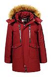 Зимняя куртка на мальчика, фото 4