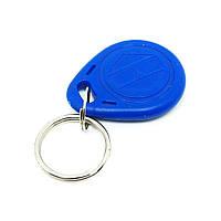 Брелок RFID ATIS KEYFOB EM RW Blue