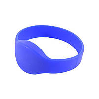 Браслет бесконтактный ATIS RFID-B-MF 01D65 blue