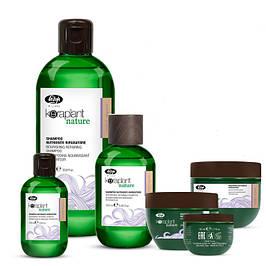 Средства для восстановления волос Lisap Keraplant Nature