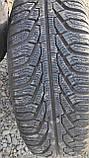 Зимові шини 225/65 R17 106H XL UNIROYAL MS PLUS 77, фото 2