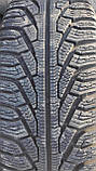 Зимові шини 225/65 R17 106H XL UNIROYAL MS PLUS 77, фото 4