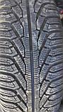 Зимові шини 225/65 R17 106H XL UNIROYAL MS PLUS 77, фото 7