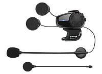 Мотогарнитура для шлема Sena SMH10-11 Motorcycle Bluetooth Headset & Intercom Universal Microphone Kit