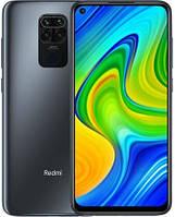 Смартфон Xiaomi Redmi Note 9 3/64GB (Onyx Black) Global EU + NFC