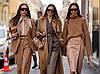 «Как одеваться осенью: стильные образы 2020-2021»