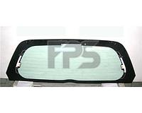 Заднее стекло Honda JAZZ 01-08  Sekurit, с обогревом