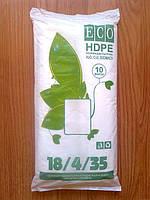 Фасовка 18*35 см/ 10 мкм, 1000 шт. в пачке, биоразлагаемые прочные, плотные, фасовочные пакеты, тысячка купить