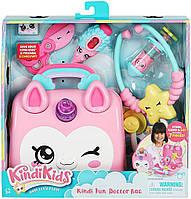 Игровой Набор Доктора Kindi Kids Doctor Bag