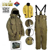 Зимний костюм Norfin Extreme до -30°C., фото 1