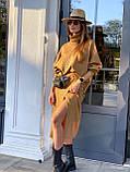 Костюм женский юбочный, фото 4