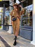 Костюм женский юбочный, фото 7