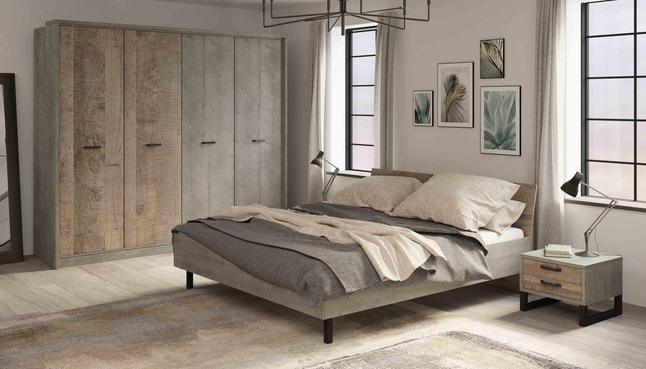 Спальня 1 Бари Сокме
