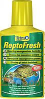 Кондиціонер для води тераріумі Tetra ReptoFresh 100 мл