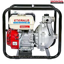 Мотопомпа бензинова ETERNUS WH15S