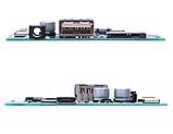 Аудио модуль Bluetooth 5.0 BT201, фото 2