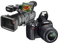 Фото-видео товары