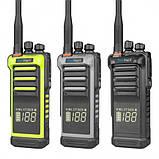 Радиостанция портативная VHF/UHF 10 W SenHaix GT-10, фото 4