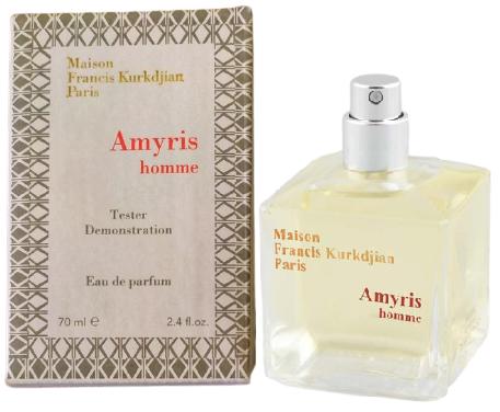 Тестер мужского аромата Maison Francis Kurkdjian Amyris Homme (70 мл)