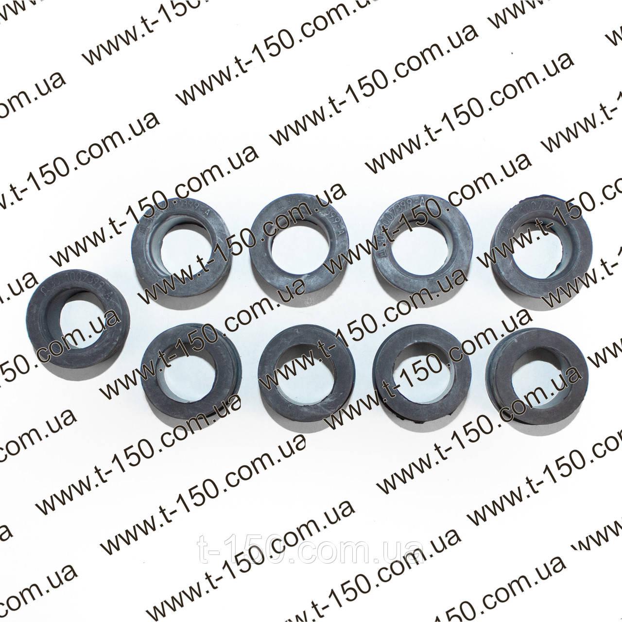 Ремкомплект втулок направляющих штанг клапанов Д-21(кол-во 9шт.) (Д30-1007399)