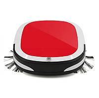 Робот пылесос Zoef Robot SR520Z Red (4_00443)