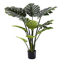 Искусственное растение Engard Monstera, 110 см (TW-04)