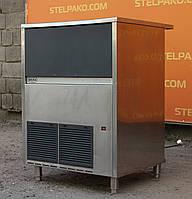 Ледогенератор гранулированного льда «Brema Ice Makers Mod. GB 1540 A» (Италия), 74x69x92 см., Б/у