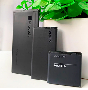 Акумулятор (Батарея) Nokia BL-6F / 6788 / N78 / N79 / N95 High Copy 1200 mAh