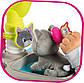 Игровой центр Smoby Toys Дом котенка со звуковыми эффектами и аксессуарами 340400, фото 9