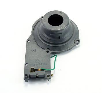 Корпус привода комбайна Bosch серий MUM 44.. - 654397