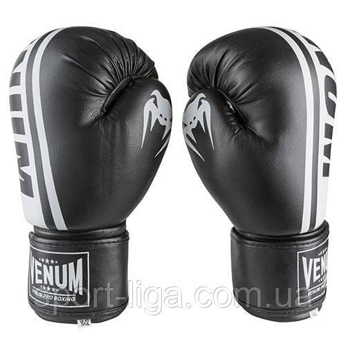 Боксерські рукавички Venum 8,10,12 oz