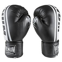 Боксерські рукавички Venum 8,10,12 oz, фото 1