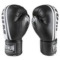 Боксерские перчатки Venum 8,10,12 oz, фото 1