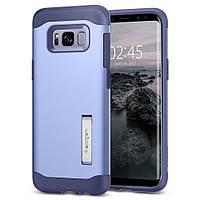 Чехол Spigen для Samsung S8 Slim Armor, Violet