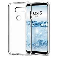 Чехол Spigen для LG V30 Liquid Crystal, Clear ( A25CS21981)