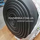 Вспененный каучук с липким слоем 6мм, рулон 30кв.м (самоклеющийся), фото 2