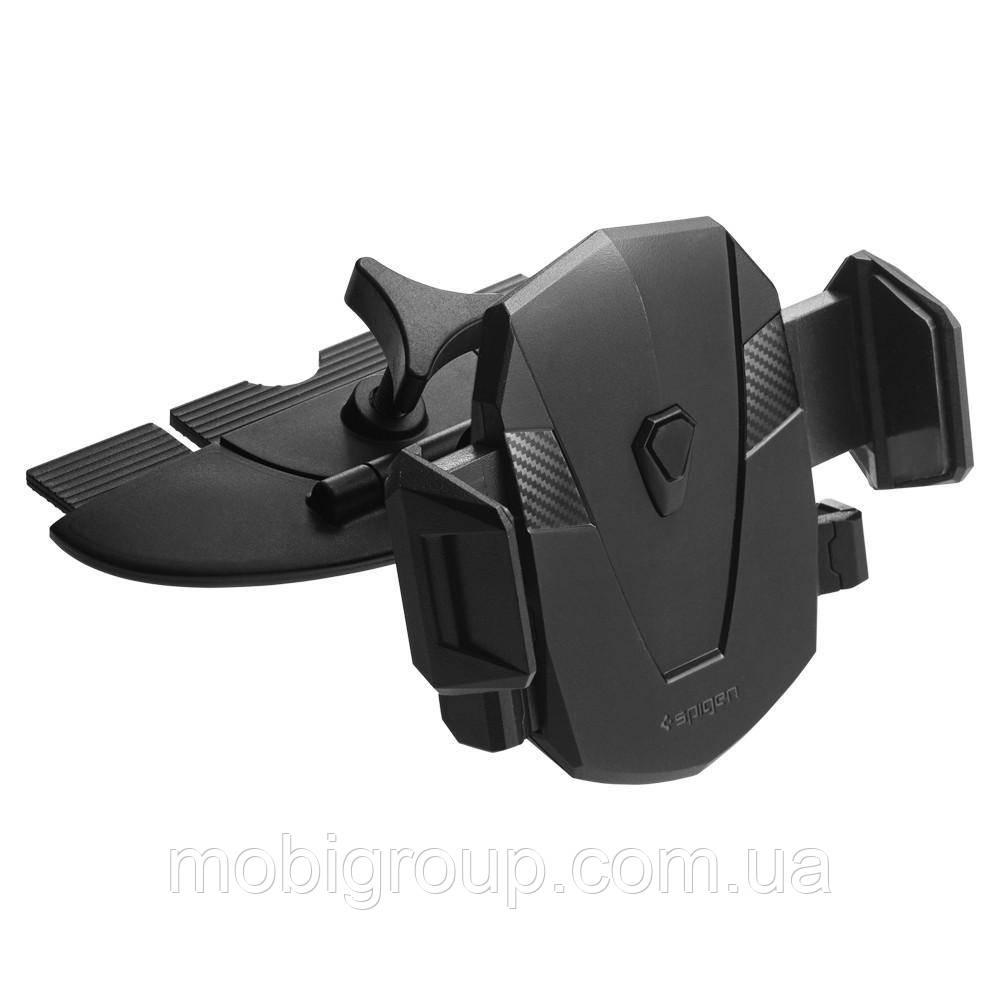 Автотримач Spigen Kuel® AP230T CD Slot