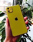 Муляж / Макет iPhone 11, Yellow