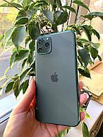 Муляж / Макет iPhone 11 Pro Max, Midnight Green
