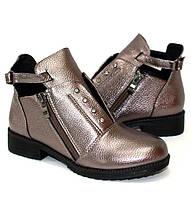 Ботинки детские демисезонные, фото 1