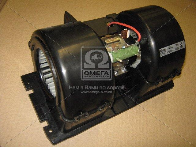 Вентилятор отопителя  РЕНО MAGNUM (90-) 390 MIDR/DXi 12 440.26 T (DXi 12) (пр-во Nissens) (арт. 87146)