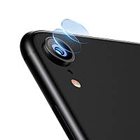 Защитное стекло для камеры ESR iPhone XR Camera Glass Film 2 шт, Clear (4894240072257)