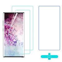 Защитная пленка ESR для Samsung Galaxy Note 10Plus Liquid Skin Full-Coverage 3 шт, Clear (4894240084205)