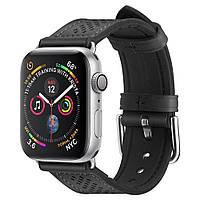 Ремешок Spigen для Apple Watch Series 5/4/3/2/1 44/42 mm Retro Fit, Black (062MP25079)
