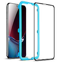 Защитное стекло ESR для  iPhone X/XS/11 Pro Screen Shield 3D 1 шт (3C03183720105)