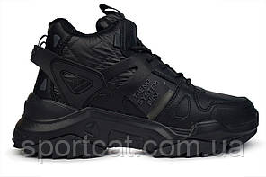 Женские ботинки BaaS